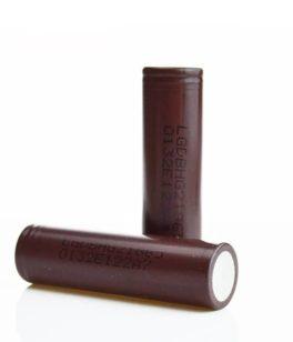 Lg Hg2 18650 Mod Battery 3000 Mah 20a