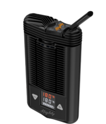 Mighty Vape 8