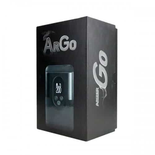 Arizer Argo Package