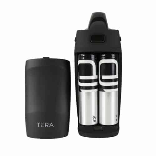 Boundless Tera Batteries In Unit