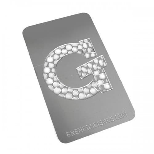 Gpro Vaporizer 2017 Grinder Card 1