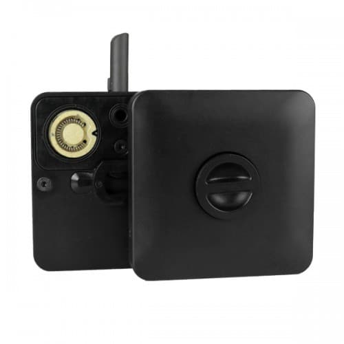 Haze Tech Square Pro Back Detached