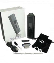 Vape Dynamics Hera 2 Vaporizer All Contents