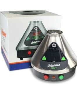 Volcano Digital With Box