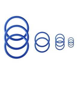 Crafty Seal Ring Set 89408.1520628958