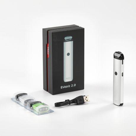 Yocan Evolve 20 Pod Starter Kit 650mah 005772430fe3