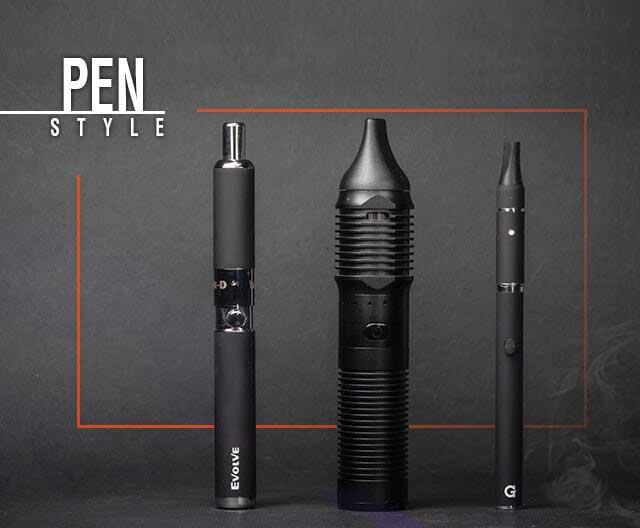 Pen Style