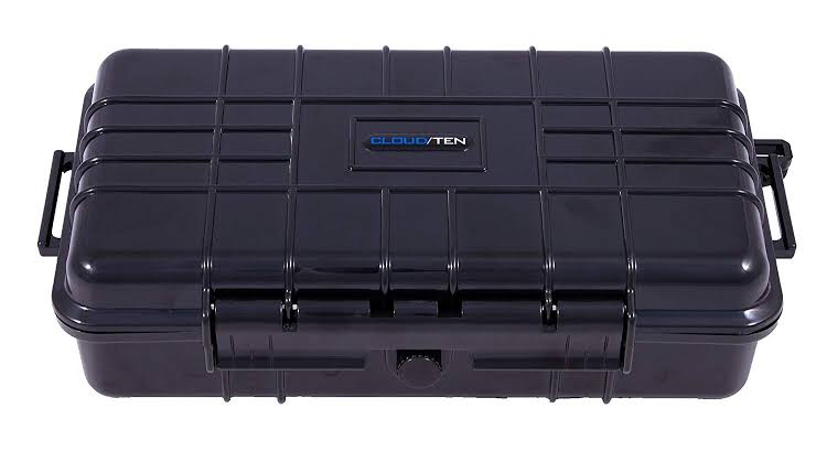 Mighty Hard Case Top