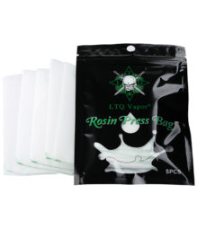Ltq Vapor Rosin Press Bags 3