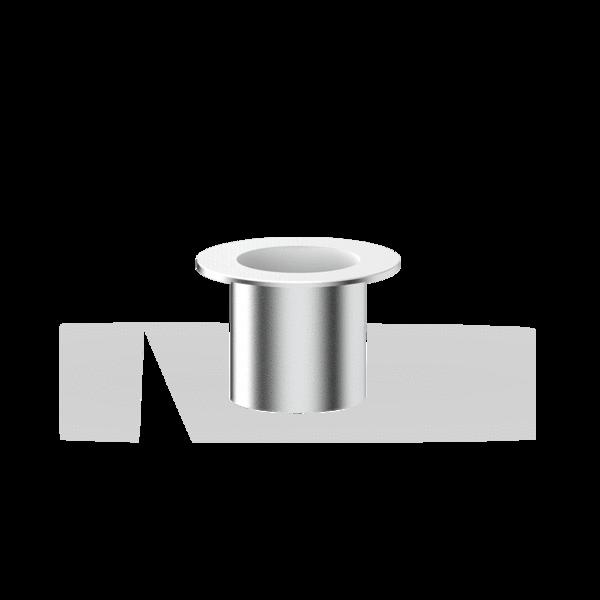 Switch White Ceramic Cup 600x600