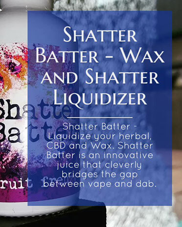 Introducing All New Shatter Batter! Small