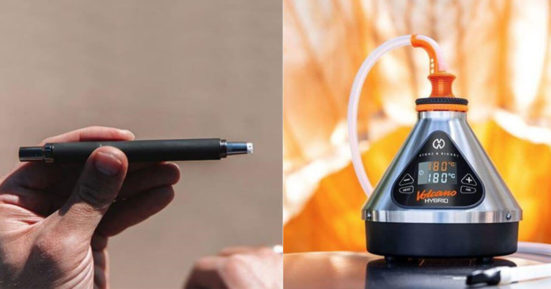 The Best Vaporizers Of 2020
