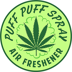 Puff Puff Spray
