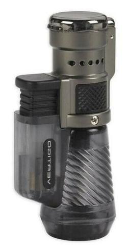 Vertigo Cyclone Triple Tourch Lighter Small