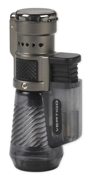 Vertigo Cyclone Triple Tourch Lighter