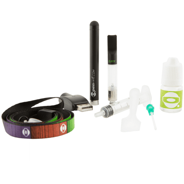 O.pen Vape Fiy Kit 4
