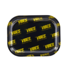 Vibes Rolling Tray Small