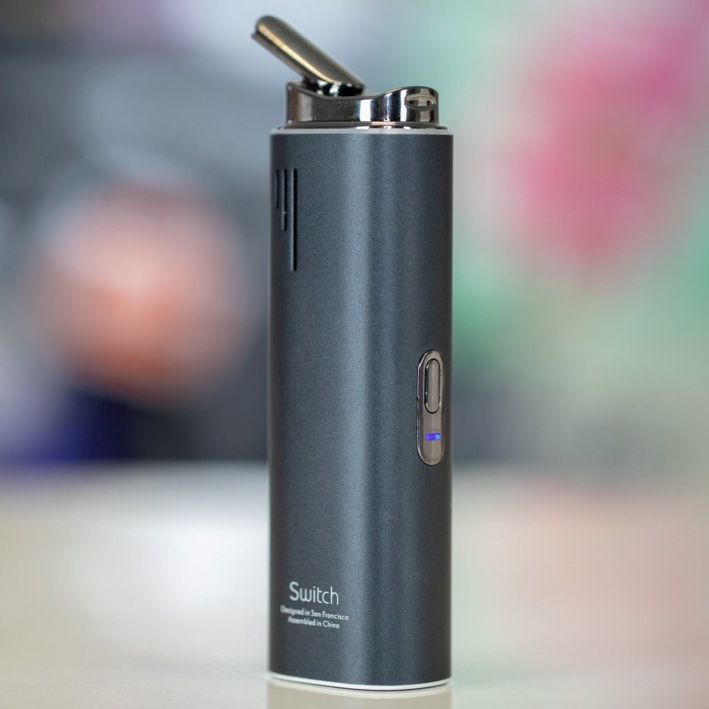 Airis Switch 3 In 1 Vaporizer