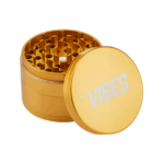 Vibes 63mm Piece Gridner Gold 2