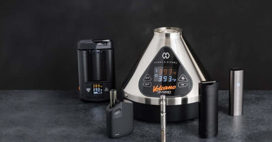 Finding The Perfect Dry Herb Vaporizer