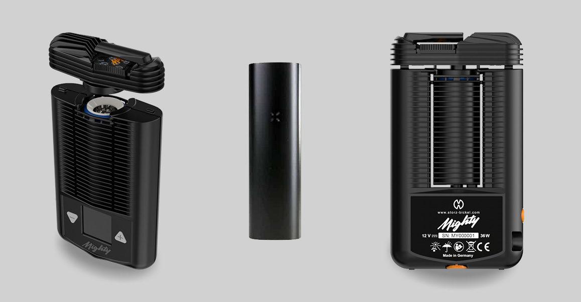 Best Portable Vaporizers Of 2021