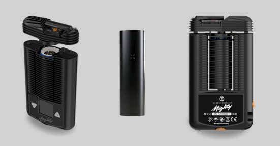 Best Portable Vaporizers Of 2021