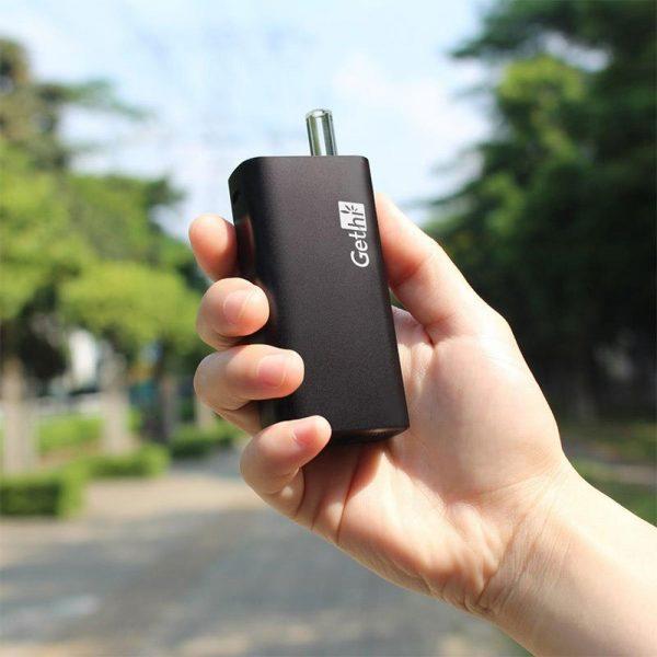 Airi Tech Gethi G6 Vaporizer 2